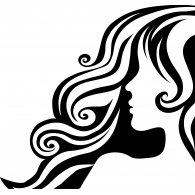 female hair brands of the world download vector logos and logotypes