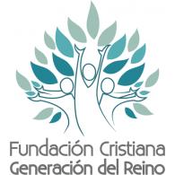 Logo of Fundación Cristiana Generación del Reino