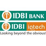 Logo of IDBI Bank