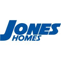 Logo of Jones Homes