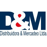 Logo of D&M