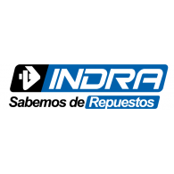 Logo of Indra