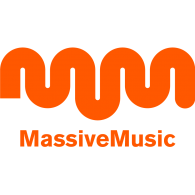 Logo of MassiveMusic