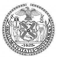 Logo of Sigillum Civitatis Novi Eboraci