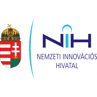 Logo of NIH Hungary