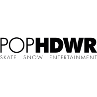 Logo of Pop Headwear