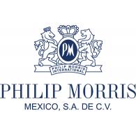Logo of Philip Morris Mexico