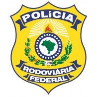 Logo of Polícia Rodoviária Federal