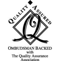 Logo of Quality Assured