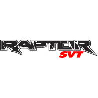 Logo of Ford Raptor