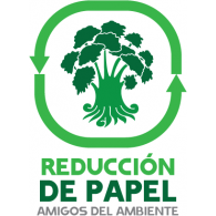 Logo of Reduccion de Papel