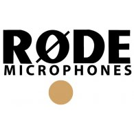 Logo of RØDE microphones