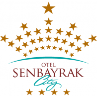Logo of Hotel Senbayrak City