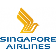 Image result for singapore air logo