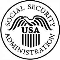Logo of Social Security Administration