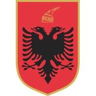 Logo of Albania