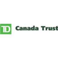 Logo of TD Canada Trust