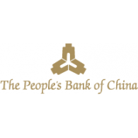 Logo of The People's Bank of China