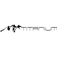Logo of Titanium