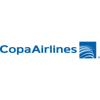 Logo of Copa Airlines