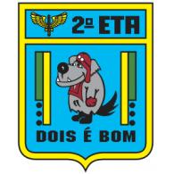 Logo of 2º ETA