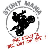 Logo of Stunt Mania