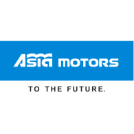 Logo of Asia Motors