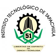 Logo of Instituto Tecnologico de Tapachula