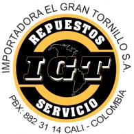 Logo of IGT