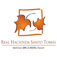 Logo of Real Hacienda Santo Tomas