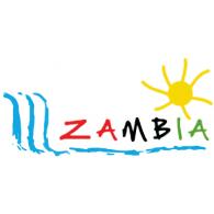 Logo of Zambia