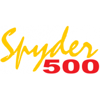 Logo of Spyder 500
