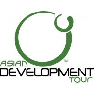 Logo of Asian Development Tour