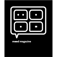 Logo of mood magazine