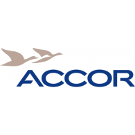 Logo of accor