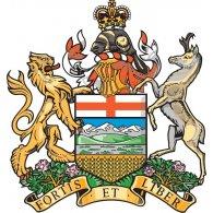 Logo of Alberta Coat Of Arms