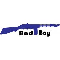 Logo of BadBoy