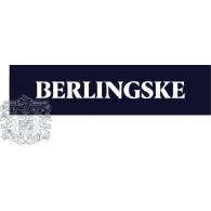 Logo of Berlingske