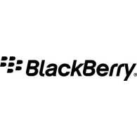 Logo of BlackBerry