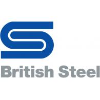 Logo of British Steel