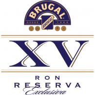 Logo of Brugal XV