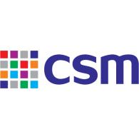 Logo of CSM
