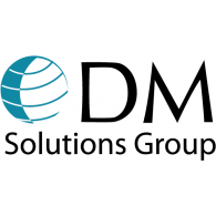 Logo of DM Solutions Group