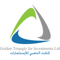 Logo of Golden Triangle for Investments Ltd