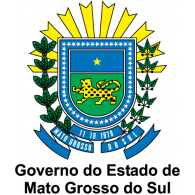 Logo of Governo do Estado de Mato Grosso do Sul