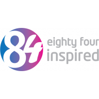 Logo of 84 Inspired