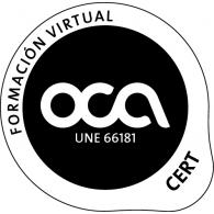 Logo of ISO OCA