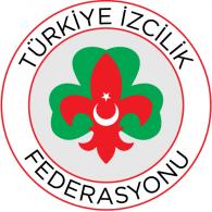 Logo of Türkiye İzcilik Federasyonu