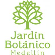 Logo of Jardín Botánico Medellín