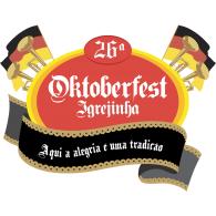 Logo of 26ª Oktoberfest de Igrejinha